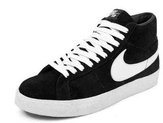 new NIKE SB shoes BLAZER black white MORE SIZES dunk