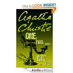 Poirot   One, Two, Buckle My Shoe Agatha Christie  Kindle