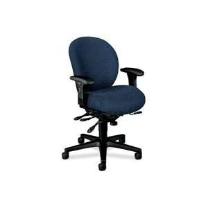 HON Company Products   Manager Mid Back Chair W/ Seat