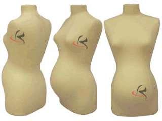 Mannequin Manequin Manikin Dress Form #F8W8+BS 02