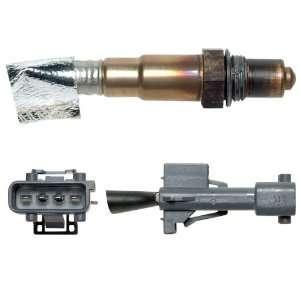 Denso 234 4865 Oxygen Sensor (Air and Fuel Ratio Sensor) Automotive