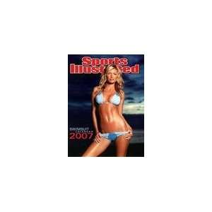 com Sports Illustrated 2007 Swimsuit Calendar (9781400912872) Books