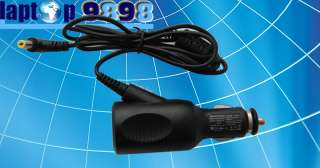 Car Charger 9.5V 2.5A DC Adapter Asus Eee PC 900, 901
