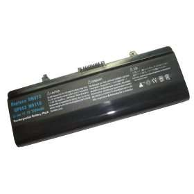 Inspiron 1525 / 1526 / 1545 / 1546   9 Cell Dell Compatible Laptop
