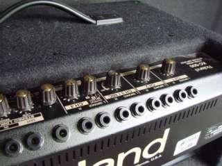 hh electronic cambridge ma 100 h h 5 channel mixer amplifier. Black Bedroom Furniture Sets. Home Design Ideas