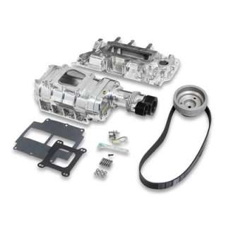 Weiand Pro Street Supercharger 6533 1 090127539873