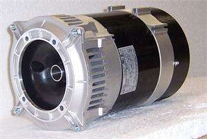 Tapered Cone MeccAlte 10200/12000 Watt Generator Head #S20W 130T