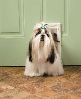 PPA00 10958 Petsafe Freedom Plastic Pet Dog Door Small