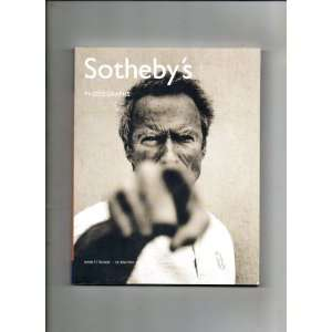 Sothebys Photographs Amsterdam March 13, 2007 Books