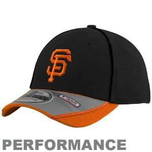 San Fran Giant Hat  New Era San Francisco Giants Black