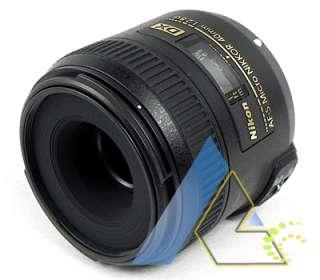 Nikon 40 mm f/2.8G AF S DX Micro Nikkor Lens+1Gifts+Wty