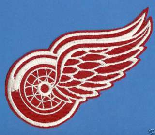 Detroit Red Wings NHL Hockey All Star Shoulder Patch