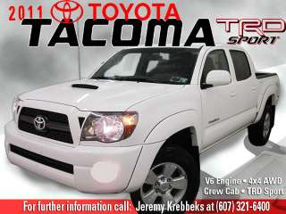 Toyota  Tacoma TRD SPORT in Toyota   Motors