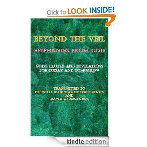 Veil ~ Epiphanies from God (The God Books) Celestial Blue Star, David