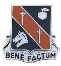 40th Signal Battalion Bene Factum