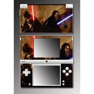 Star Wars Darth Vader Jedi game Vinyl Decal Skin …