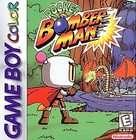 Pocket Bomberman (Nintendo Game Boy Color, 1998)