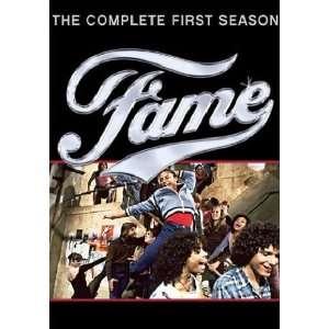 Gene Anthony Ray, Janet Jackson, Lee Curreri, Lori Singer: Movies & TV