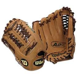 Wilson A2K 1796 Baseball Glove  Overstock