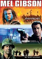 The Mel Gibson Ultimate Collection (DVD)  Overstock