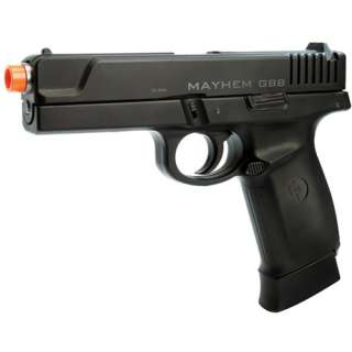 Crosman Gameface Mayhem Premium Airsoft Pistol Hunting