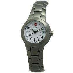 Swiss Army Womens Maverick Bracelet Watch