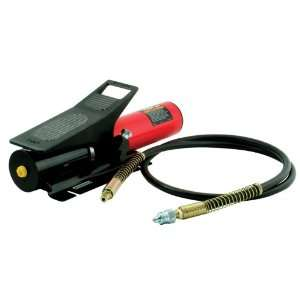 Porto Power B65428 Air Hydraulic Pump with Hose