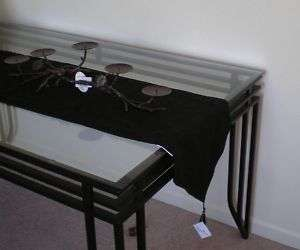 15x72 Bond Micro Suede Table Runner Scarf ON SALE