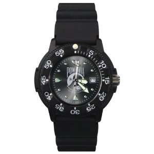 Zanheadgear 41100 Series POW MIA Dive Watch (Black) Automotive