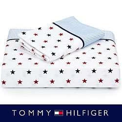 Tommy Hilfiger Union 3 piece Sheet Set (Twin/Twin XL)