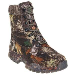 Wolverine Mens 9Waterproof Insulated Hunting Boots