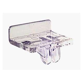 CRL Clear Acrylic Right Hand Front Rest