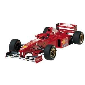 #20045 Tamiya Ferrari F310B 1/20 Scale Plastic Model Kit