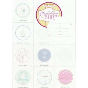 Coaster Invitiations   Hey Ladies: Kitchen & Dining