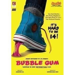Bubble Gum Sachin Khedekar, Tanvi Azmi, Ganesh Yadav