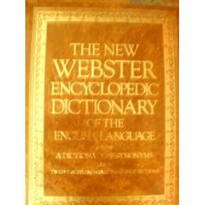 Dictionary English Language (9780517457948) Rh Value Publishing