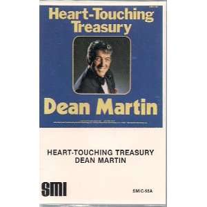 Heart Touching Treasury ~ Dean Martin (Audio Cassette