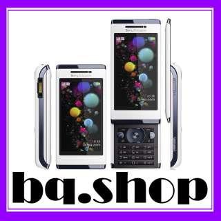 NEW Sony Ericsson AINO U10 Unlock Phone Ship By Fedex* 7311271209652