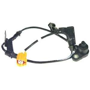 Wells SU9092 Rear Wheel Anti Lock Brake System Sensor Automotive