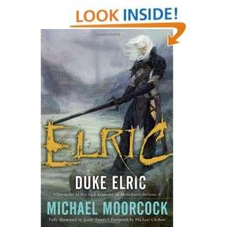 Duke Elric (Chronicles of the Last Emperor of Melniboné