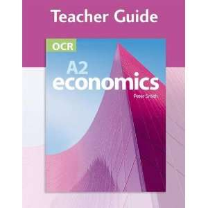 Economics Teacher Guide Ocr A2 (Gcse Photocopiable Teacher Resource