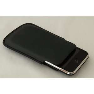 Leather iphone Case 3G 3GS
