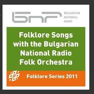 Radio Folk Orchestra: Hristo Kosashki, Bulgarian National Radio