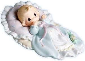 NEW Precious Moments GOD NEWBORN INFANT BABY Figurine