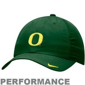 Nike Oregon Ducks Green Feather Light Performance