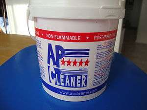 AP CLEANER INDUSTRIAL STRENGTH ALL PURPOSE CLEANER