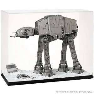 Star Wars Master Replicas Studio Scale IMPERIAL AT AT WALKER