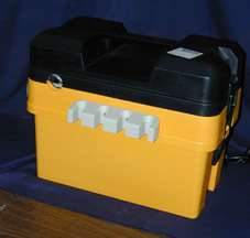 Portable Dental Unit Hard Case IDS WOW