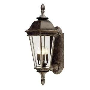Savoy House Outdoor KP 5 1102 4 40 Chatsworth Wall Mount