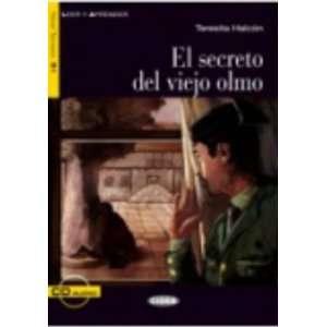 Leer Y Aprender El Secreto Del Viejo Olmo   Book + CD